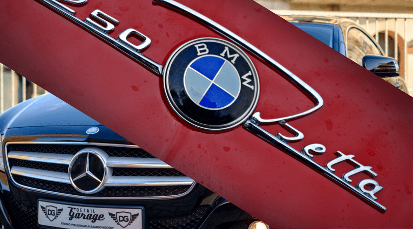 BMW Vs. Mercedes: Which Should You Buy?